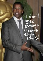 Denzel Washington quote #2