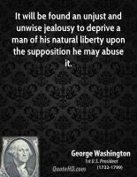 Depriving quote #1
