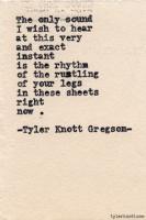 Descriptive quote #2