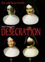 Desecration quote #2