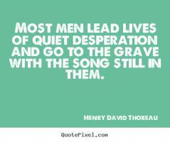 Desperation quote #2