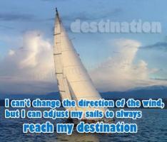Destination quote #2