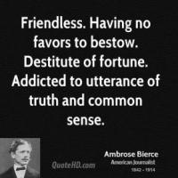 Destitute quote #2