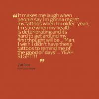 Deteriorating quote #2