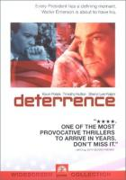 Deterrence quote #2