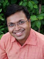 Devdutt Pattanaik profile photo