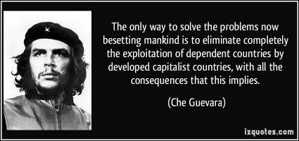 Developed Countries quote #2