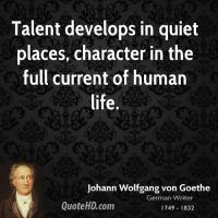Develops quote #1