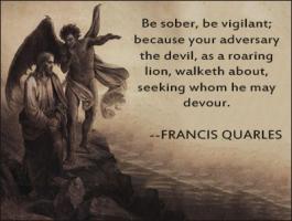 Devilish quote #2