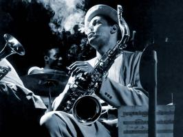 Dexter Gordon profile photo