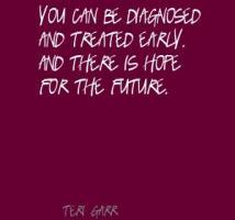 Diagnosed quote #2