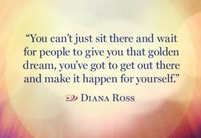 Diana Ross quote #2