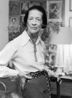 Diana Vreeland profile photo