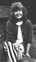 Diana Wynne Jones profile photo