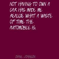 Diane Johnson's quote #2
