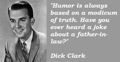 Dick Clark's quote #3