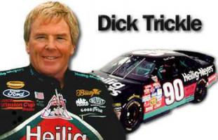 Dick Trickle profile photo