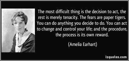 Difficult Thing quote