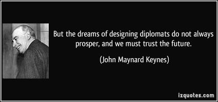 Diplomats quote #1