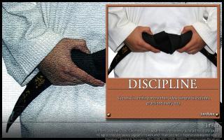 Disciplines quote #2
