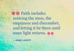 Discomfort quote #3