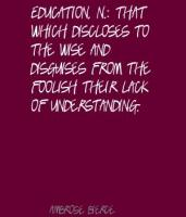 Disguises quote #1