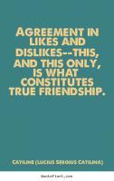 Dislikes quote #2