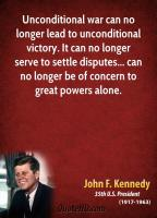 Disputes quote #1