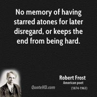 Disregard quote #2