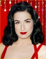 Dita Von Teese profile photo