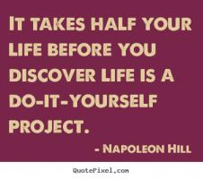 Famous quotes about do it yourself sualci quotes do it yourself quote 2 solutioingenieria Image collections