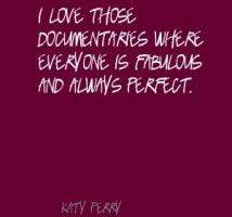 Documentaries quote #2