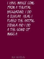 Dodger quote #1