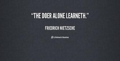 Doer quote #2