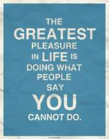 Doin quote #1