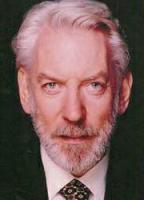 Donald Sutherland profile photo