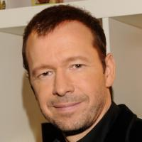 Donnie Wahlberg profile photo