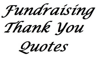 Donors quote #1