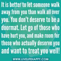 Doormat quote #2
