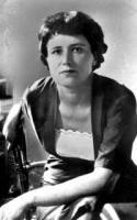 Doris Lessing profile photo