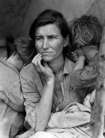 Dorothea Lange profile photo