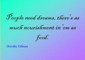 Dorothy Gilman's quote #2