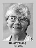 Dorothy Stang's quote #1