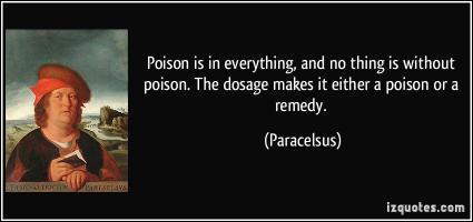 Dosage quote #2