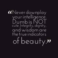 Downplay quote #2