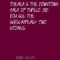 Downtown quote #1