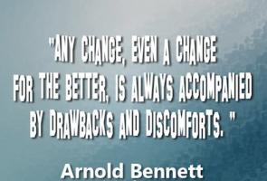 Drawbacks quote #1