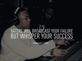 Dre quote #2