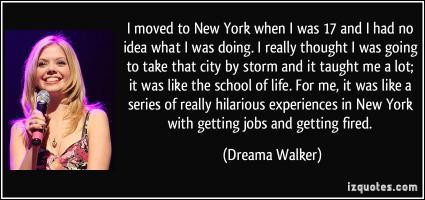 Dreama Walker's quote #4
