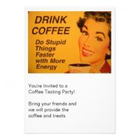 Drink Coffee quote #2